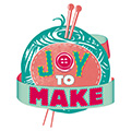 Joy To Make Retina Logo