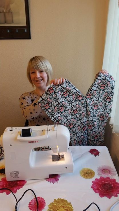 dressmaking course
