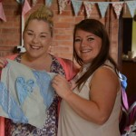 hen party sewing bee