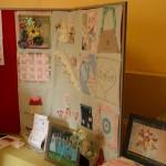 workshop display board Joy To make