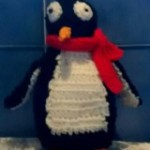 Paul The Penguin
