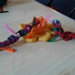 crochet bug workshop Joy To Make