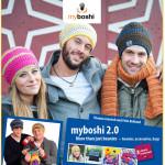 myboshi Book 2.0