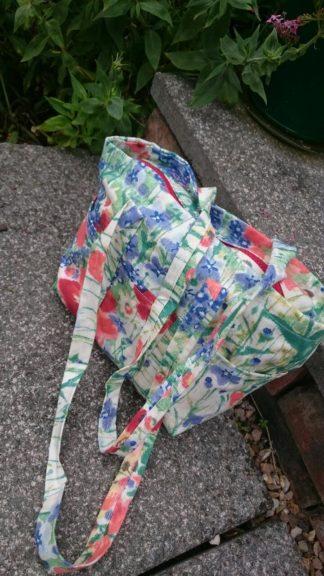 make a summer bag